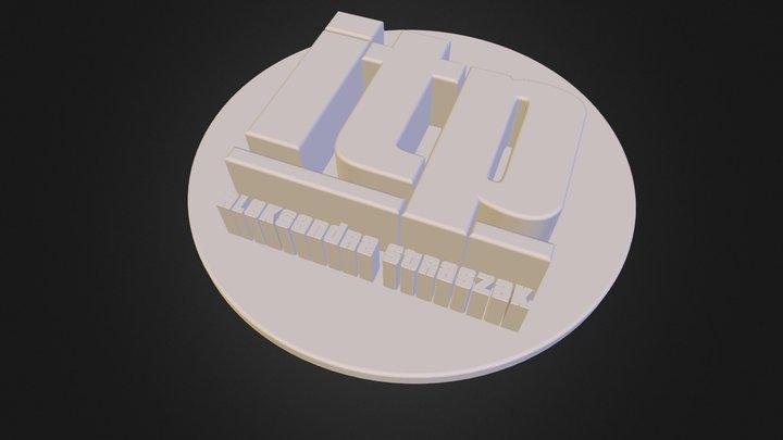 itp2v2astraszak4 3D Model