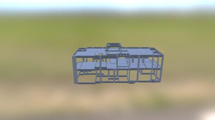 16-12-uaz4-stefanomonticelli 3D Model