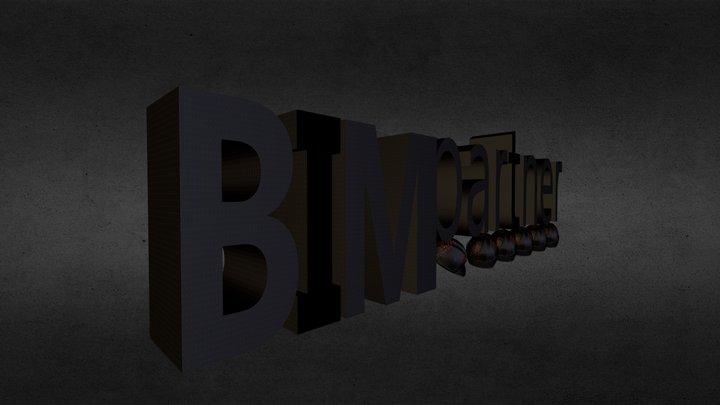 bimpartner_2013 3D Model