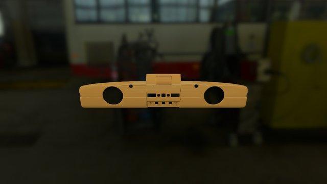 Newtest 3D Model