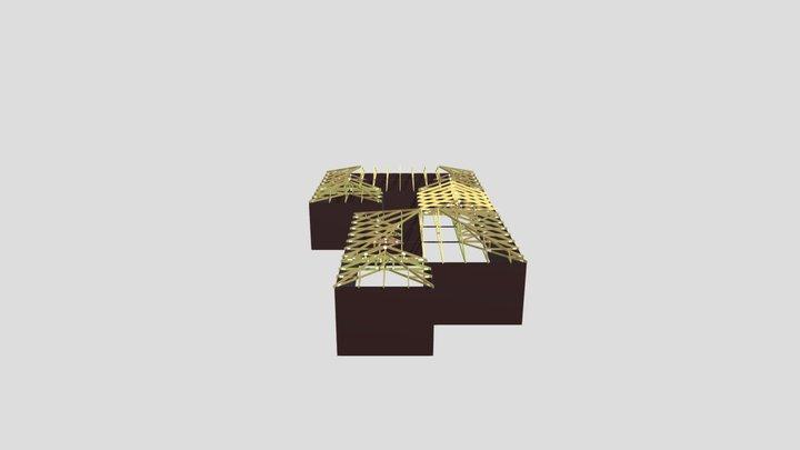 SM-00499 3D Model