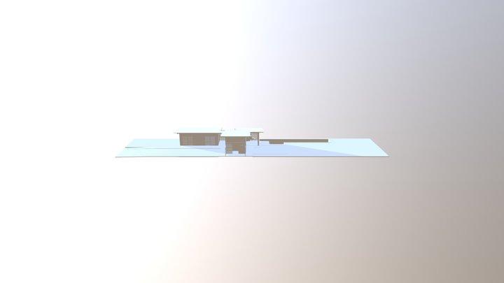 PEQUI 3D Model