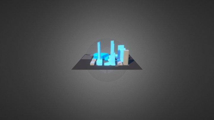 EAD 3D Model