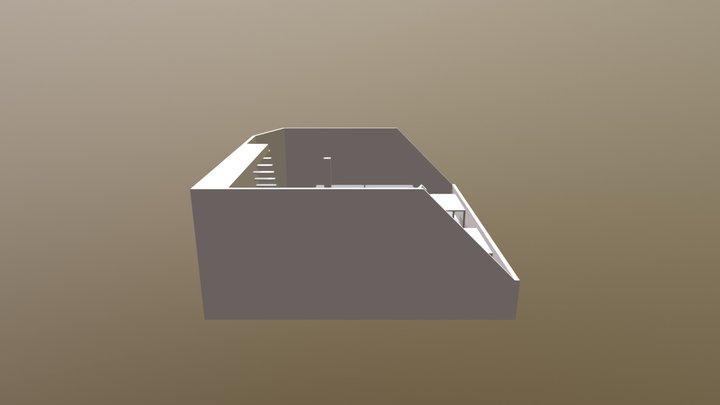 Fab Lab GB 3D Model