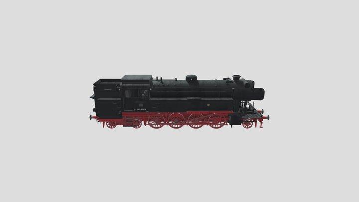 Class 65 3D Model