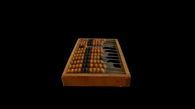 schet 3D Model