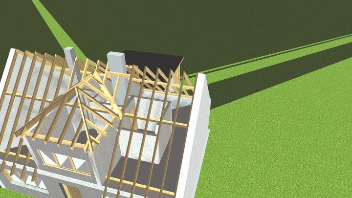 Umbau2.xml 3D Model