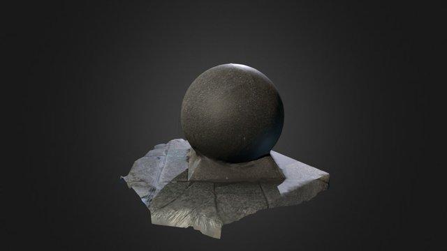 Anne - Ball 3D Model
