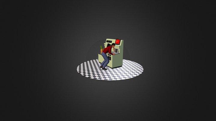 Realruns_BI_6 3D Model