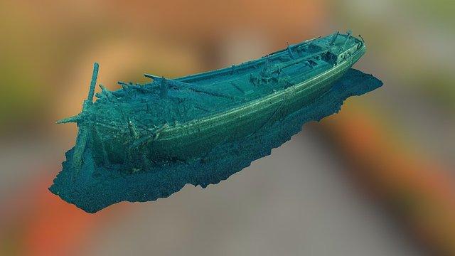 Windiate 3D Model