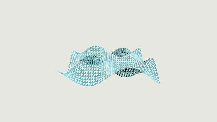 From Matlab 3D Model