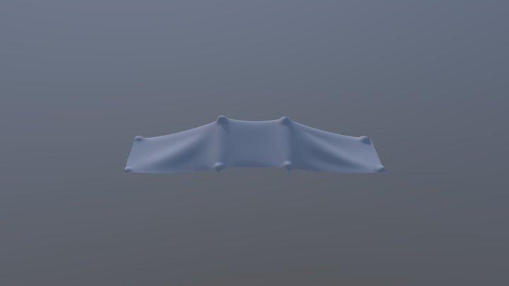 105 3D Model