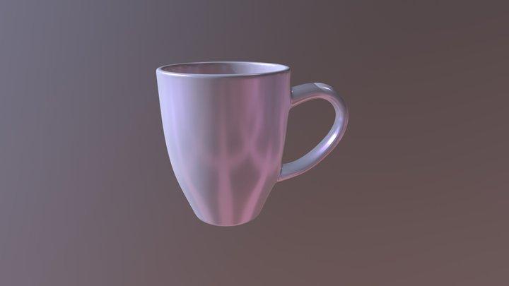 Mug12 3D Model