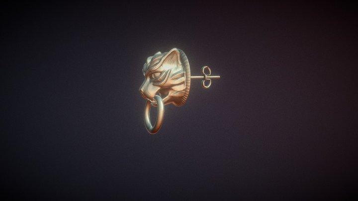 GATOFFV9-render2 3D Model