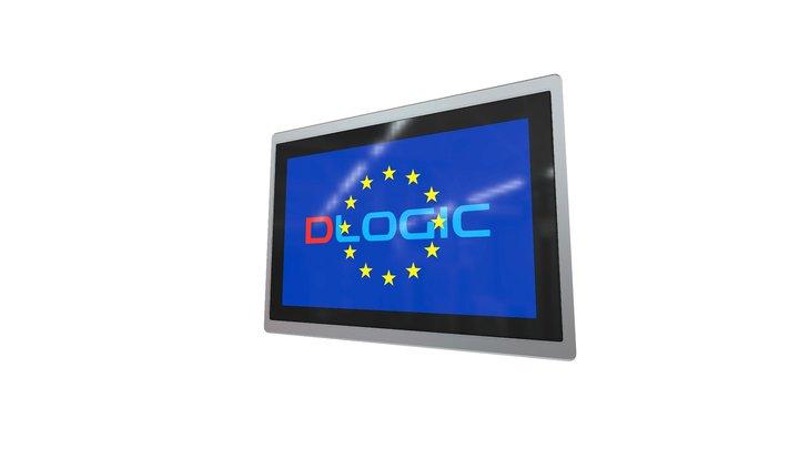 DM1010x-SGF 3D Model