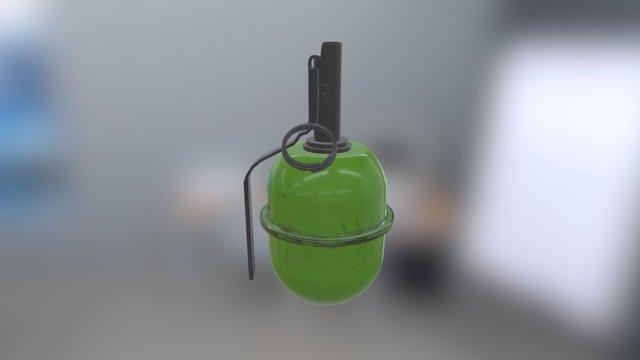 RGD5 3D Model