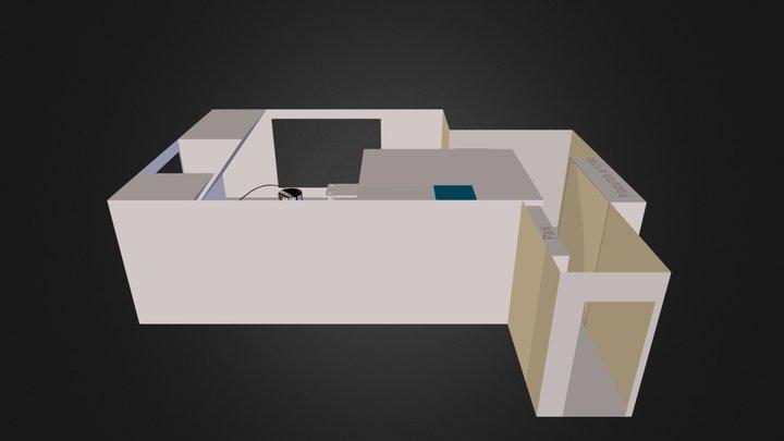 essai 3D Model