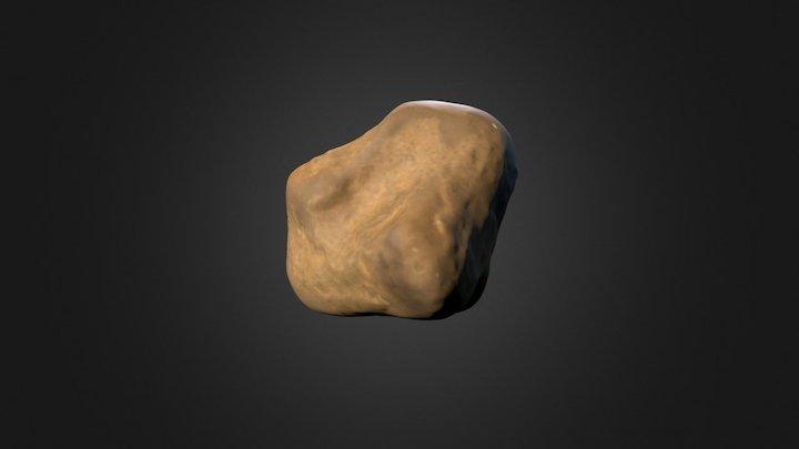 683-1 5: Poverty Point object 3D Model