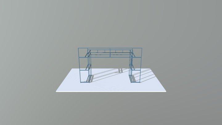 Sardar 3D Model