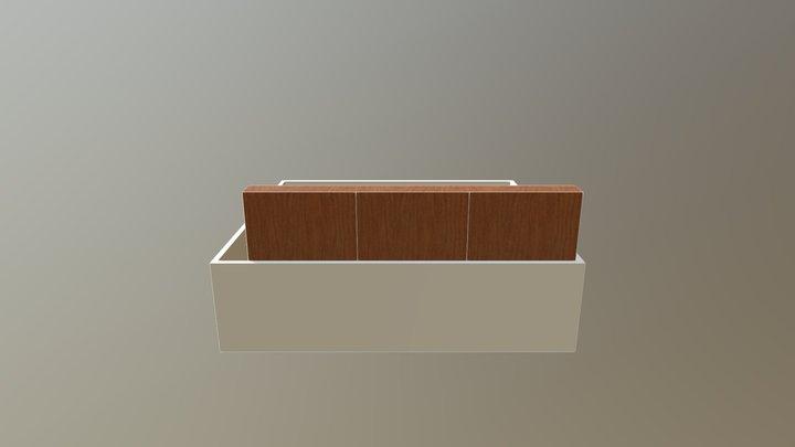 room v1 3D Model