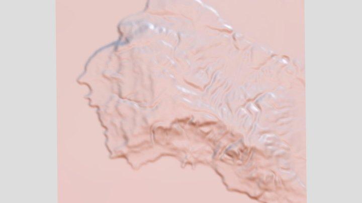 Rancho Palos Verdes Peninsula 3D Model