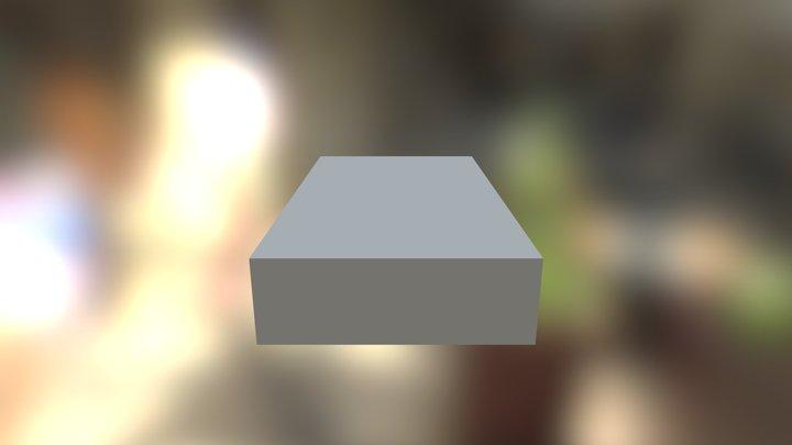 Basebox 3D Model