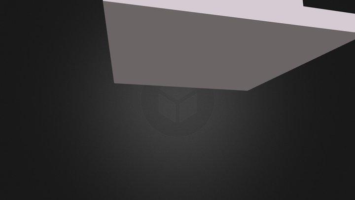 test plano 2 3D Model