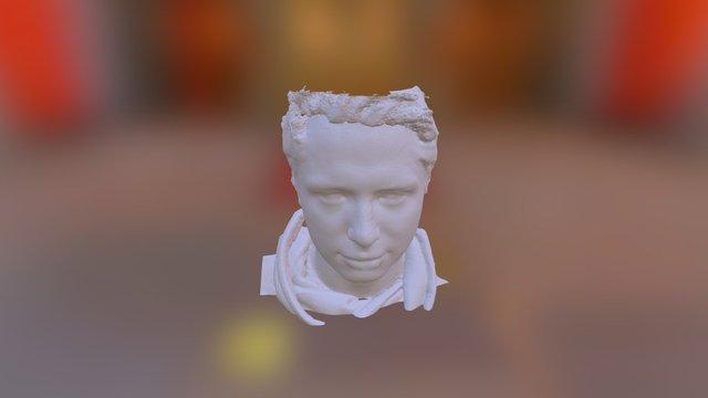Kapustnica2015 #013 3D Model