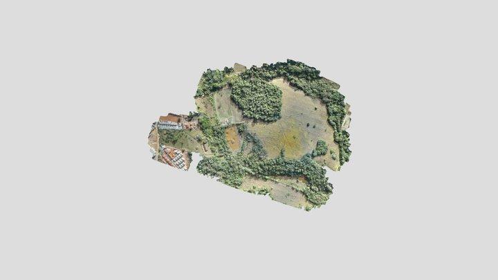 Carraro - Loteamento Atibaia 3D Model
