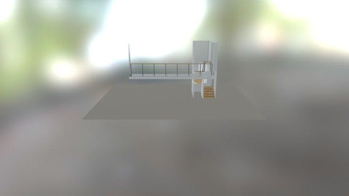 T12192 3D Model