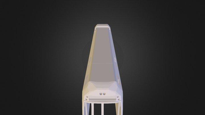 Oscar Fix1 3D Model