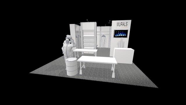 Pro test3 3D Model