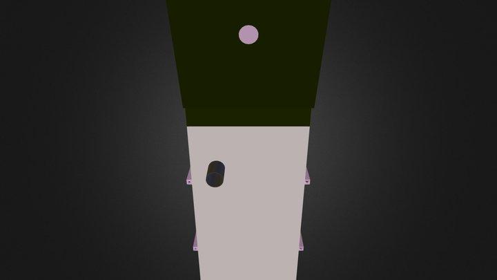 TOPAS 3D Model