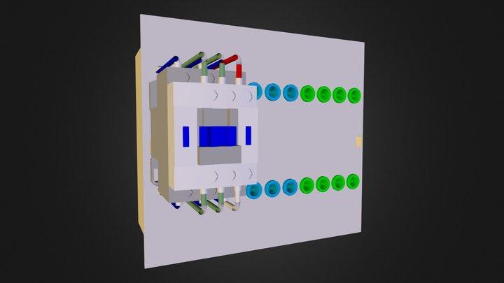 P R U E B A 3D Model