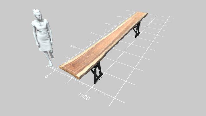 BY2 3D Model