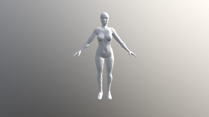 inprogressmidterm 3D Model