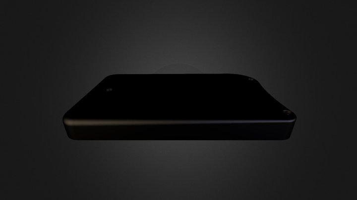 SpotX-Bottom_25-1-2014 3D Model