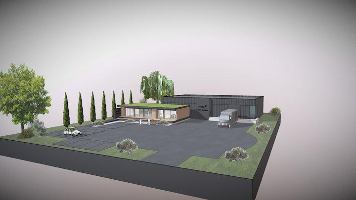 REE MODELES 3D Model