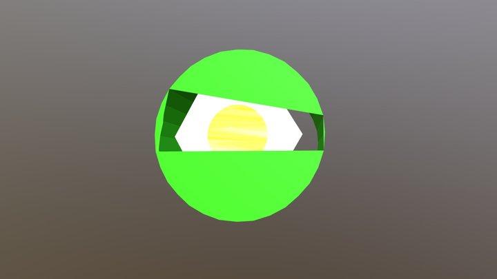 Gradle Logo Sketchfab 3D Model