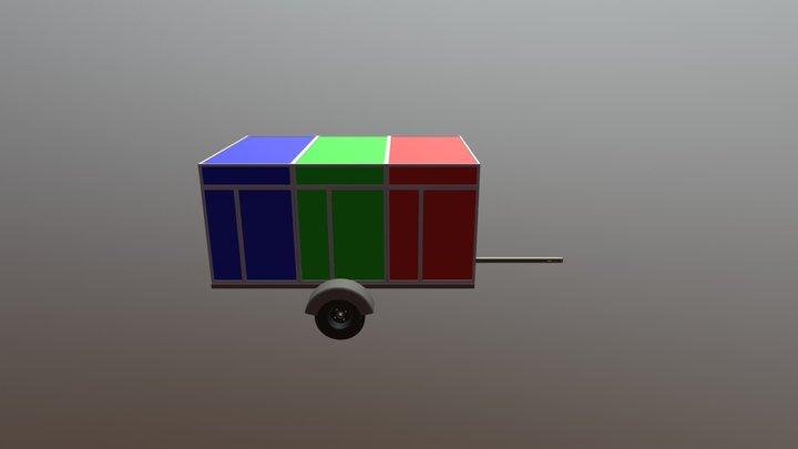Test 21 3D Model