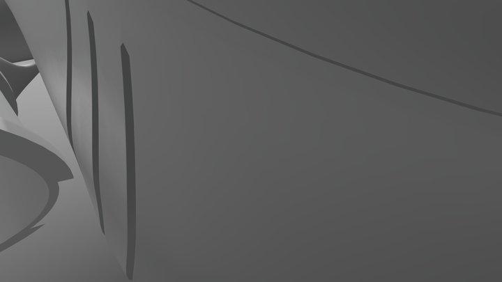 ElixE 3D Model