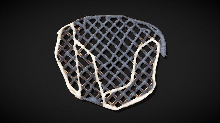 Divergence 3D Model