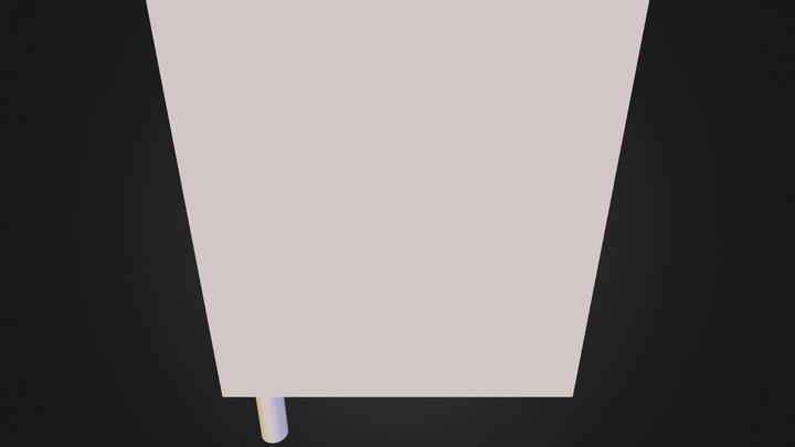 Light_Switch_Assembly 3D Model