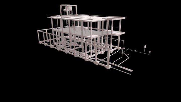 0033 3D Model