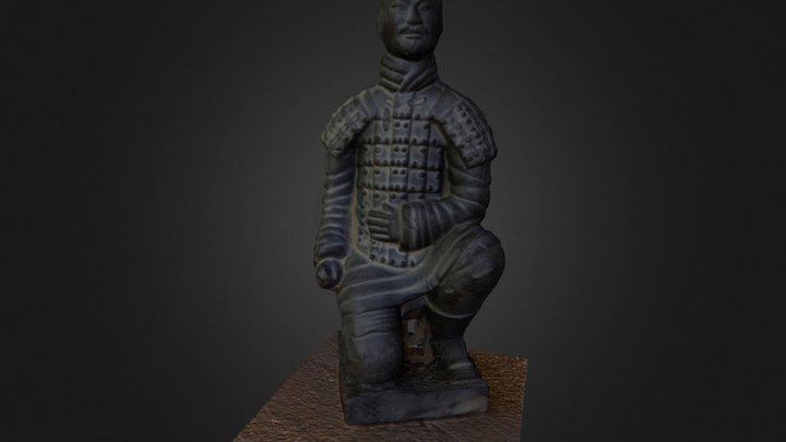 terra02 3D Model