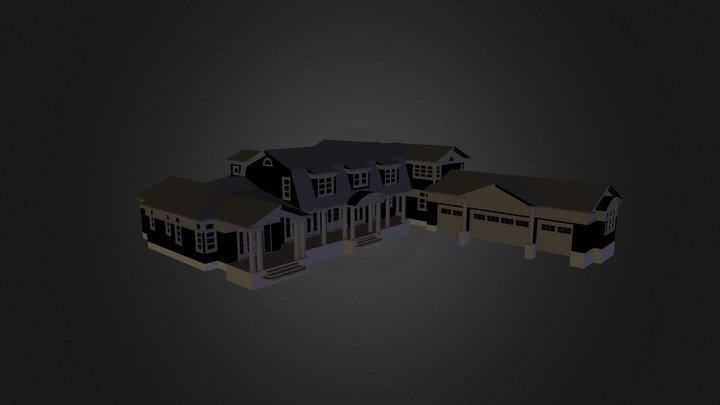 TTM 3D Model
