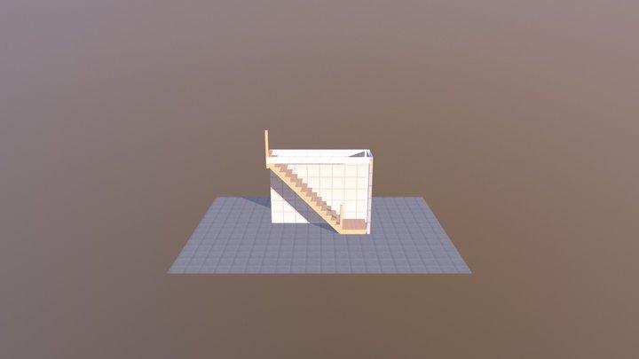 marie-louise 3D Model