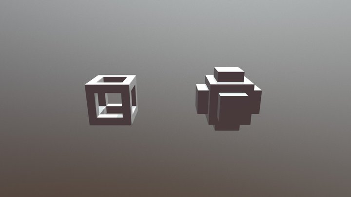 Sebastoian Sanchez 3D Model
