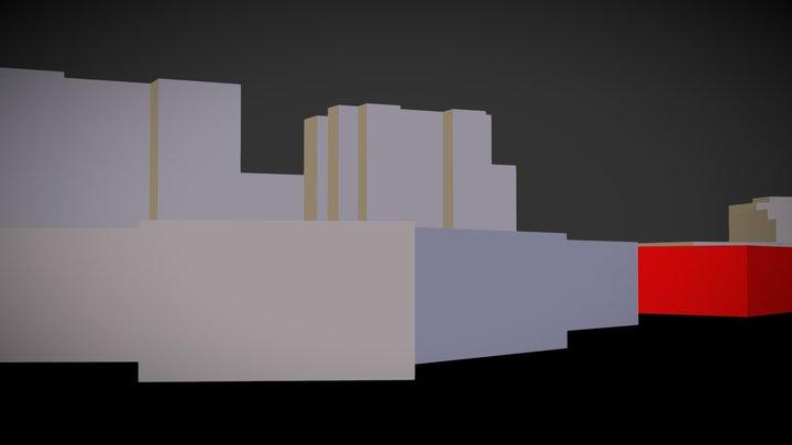 3 D P A S D U L A C (1) 3D Model