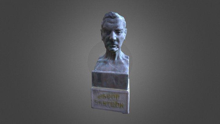 Pardo Def 3D Model